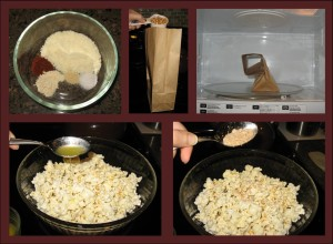 Are you craving a snack, but don't want to pay too much or consume too many calories? Have you considered popcorn, a low-cost and healthy snack?