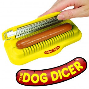 Dog Dicer