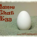 Name That Egg