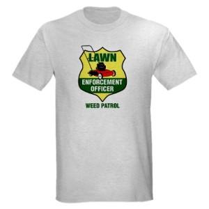 Lawn T-shirt