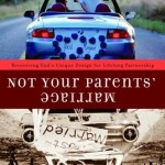 Book Review: Not Your Parents' Marriage