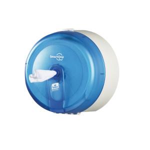 front dispense toilet paper