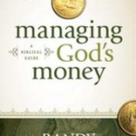Book Review: Managing God's Money