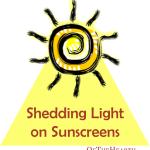 Shedding Light on Sunscreens