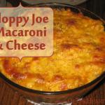 Sloppy Joe Macaroni & Cheese