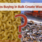Does Buying in Bulk Create Waste?