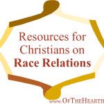 Resources for Christians on Race Relations