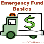 Emergency Fund Basics
