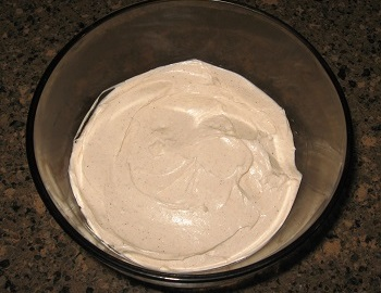 Cream Cheese Sauce