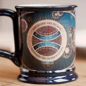 Psalm 31 mug