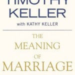 Book Review: The Meaning of Marriage