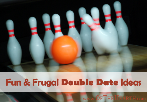 fun double dating ideas Awesome double date ideas double dating is as old as when it comes to double dating you can find several options that are just fun.