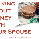 Talking About Money with Your Spouse