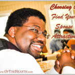 Choosing to Find Your Spouse Attractive