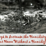 Ways to Increase the Humidity in Your Home Without a Humidifier