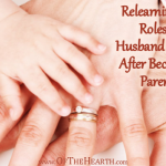 Relearning the Roles of Husband and Wife After Becoming Parents