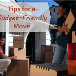 Tips for a Budget-Friendly Move