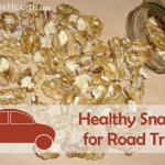 Healthy Snacks for Road Trips