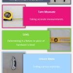A Basic Tool Primer