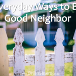 8 Everyday Ways to Be a Good Neighbor
