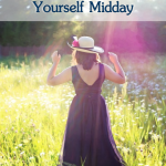 6 Easy Ways to Refresh Yourself Midday
