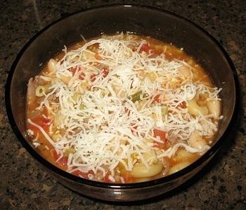 Italian Sausage Stew - Best Recipes