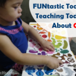 FUNtastic Tools for Teaching Toddlers About Colors