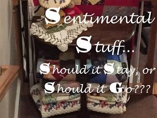 Sentimental Stuff – Homespun Devotions
