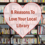 8 Reasons To Love Your Local Library