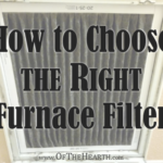 How to Choose the Right Furnace Filter