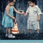 Helping Kids Understand that True Beauty is on the Inside