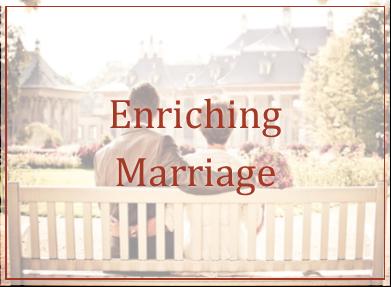 Enriching Marriage