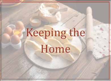 Keeping the Home