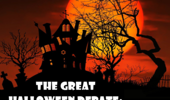 The Great Halloween Debate: Should Christians Take Part in Halloween?