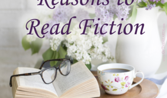 Reasons to Read Fiction