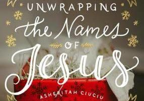 Book Review: Unwrapping the Names of Jesus