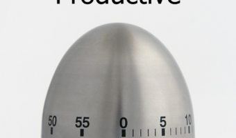 5 Ways Timers Can Help You be Productive